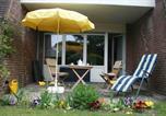 Location vacances Wyk auf Föhr - Haus Steffens Wohnung 5-2