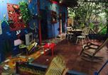 Location vacances Las Penitas - La Casa Azul-3