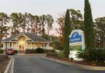 Hôtel Myrtle Beach - Myrtlewood Condos-4