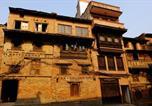 Hôtel Bhaktapur - Peacock Guest House - annex-2