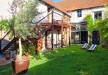 Hôtel Giverny - La Mona Guest House-3