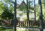 Location vacances Kowary - Leśne Zacisze-1