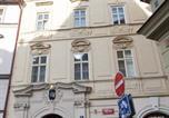 Location vacances Prague - Design Old Town Apartment-3
