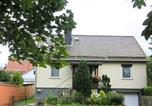 Location vacances Friedrichsbrunn - Holiday home Im Harz-3