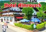 Hôtel Reit im Winkl - Hotel Almrausch-3