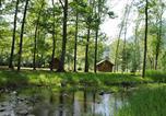Camping en Bord de rivière Peisey-Nancroix - Au Valbonheur (Camping le Plan d'Eau)-2