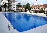 Location vacances Benifairó de les Valls - Apartamentos Torrecorinto-2