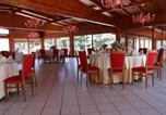 Hôtel Porto Cesareo - Hotel Posidonia-4