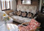 Location vacances Litomyšl - Stylová chalupa v podhůří Orlických hor-3