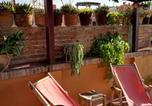 Location vacances San Miguel de Allende - Casa de amistad-3