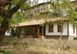 Location vacances Pamukkale - Birgi Cinaralti Pension-2