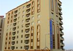 Hôtel Al Hidd - Frsan Plaza-2