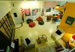 Hôtel Paraná - Parana Art hostel-4