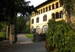 Hôtel Ponteranica - Dimora dei Tasso-2