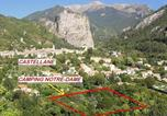 Camping Digne-les-Bains - Camping Notre Dame-3