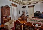 Hôtel Gyumri - Villa Kars-4