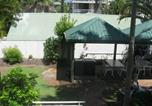 Hôtel Maroochydore - Camargue Beachfront Apartments-2
