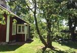 Location vacances Nynäshamn - Holiday Home osmo I-3