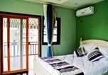 Hôtel Leshan - Leshan Tian Chi Wooden House Hostel-2