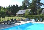 Location vacances Priziac - Poulmarvezen-1