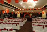 Hôtel Ludhiana - Hotel Gulmor-1