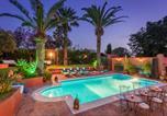 Hôtel Ojén - Villa Tiphareth H & H, Marbella (Hotel & House)-1