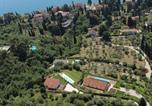 Location vacances Gardone Riviera - Villa Gardone-4