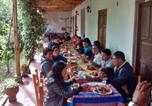 Location vacances Huancayo - Hacienda Hotel La Anunciada-3