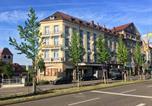 Hôtel Pforzheim - Novum Hotel Ruf Pforzheim-1