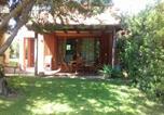 Location vacances Cuglieri - Bilocale La Conchiglia-3