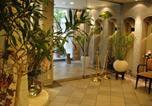 Hôtel Kawasaki - Hotel Sunroute Patio Omori-3