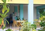 Location vacances Ao Nang - J Guesthouse-2