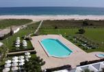 Hôtel Bizerte - Bizerta Resort-2