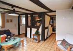 Location vacances Schmallenberg - Farm stay Ferienwohnung Eslohe 1-4