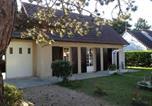 Location vacances Denneville - Villa Denny-1