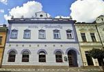 Hôtel Hradec Králové - Hotel Bohumilka-2