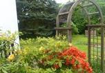 Location vacances Weinheim - Ferienwohnung Demont-4