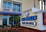 Location vacances Ormond Beach - Sea Shells Beach Club 201-1