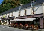 Hôtel Saint-Michel-de-Plélan - La Grande Fontaine-4
