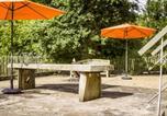 Location vacances Trois-Ponts - L'orée du Bois-3