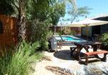 Location vacances Milnerton - Blouberg Accommodation-1