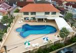 Hôtel Pong - Pk Residence Pattaya-3