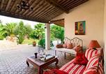 Location vacances Vias - Villa in Grau D Agde-1