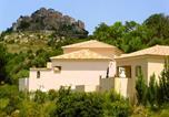 Location vacances Aregno - Villa Victoria-1