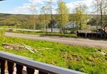 Location vacances Evje - Holiday Home Bakkeveien-4
