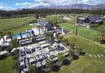 Location vacances Haast - Release Wanaka Horseshoe Bend Estate-3