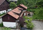 Location vacances Neureichenau - Löwentempel Gästehaus-2