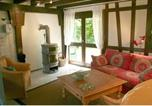 Location vacances Surbourg - Holiday Home Otto Lembach-2