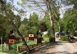 Camping avec Piscine Gard - Camping Le Mas de Reilhe-3