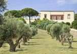 Hôtel Sannicola - Albergo Villa Donna Isabella-3